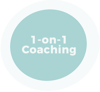 1 on 1 coaching